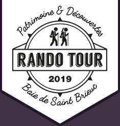 logo rando tour 2019